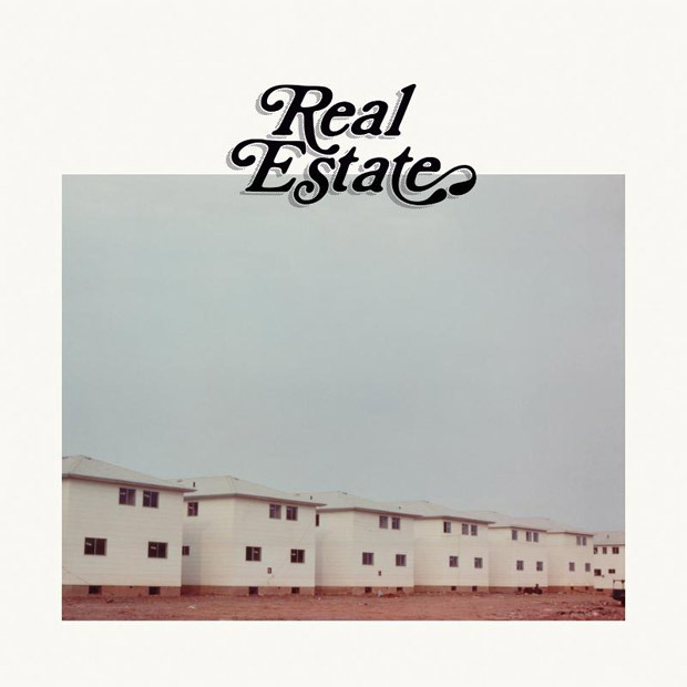 Real Estate - Days CD-Kritik
