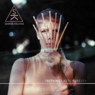 Sandra Kolstad - (Nothing Lasts) Forever CD-Kritik