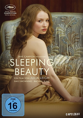 Sleeping Beauty - Filmkritik
