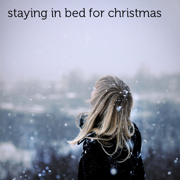 Mixtape - Staying In Bed For Christmas