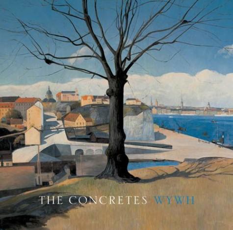 concretes-CD