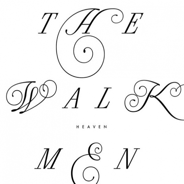 The Walkmen - Heaven CD-Kritik