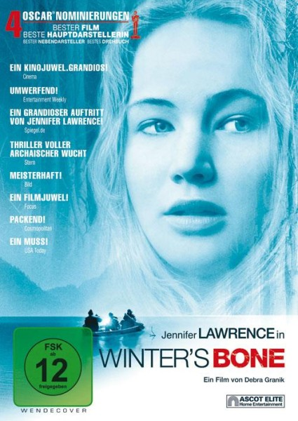 Winter's Bone - Filmkritik