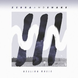 Zebra And Snake - Healing Music CD-Kritik